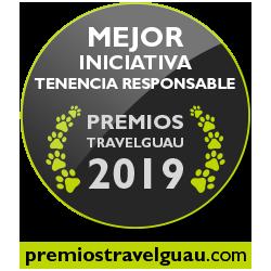 Mejor Iniciativa por la Tenencia Responsable 2019: Proyecto SIMBIOSIS+